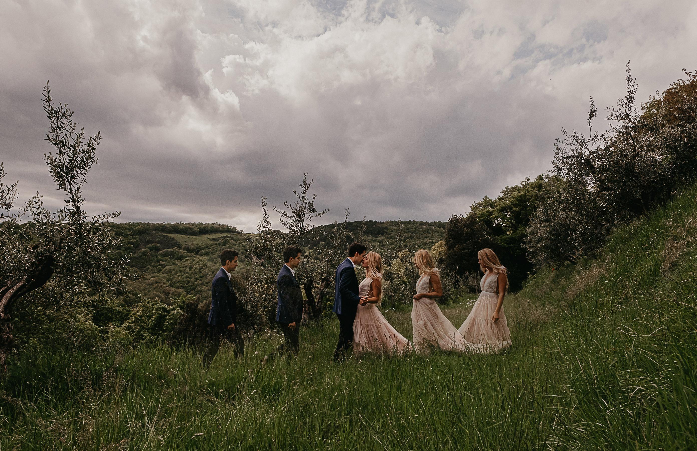 Melbourne bride