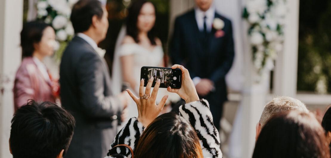 Unplugged wedding melbourne